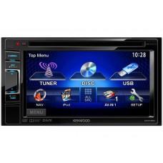 Kenwood DDX-355  DVD ресивер