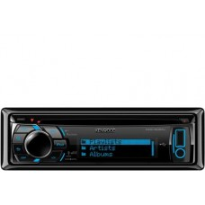Kenwood KDC - 5051U CD ресивер
