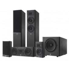 JBL, ARENA 180 Set Black 5.0 комплект